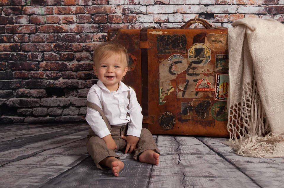 11 Gründe wieso es wichtig ist Babybilder zu machen